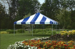 DIY Canopy Tent & Planning Your Event u2013 Choosing a Tent | Buckyu0027s Rentals