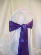 Purple-Sash