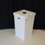 Trash Boxes