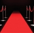 Stanchions & Red Carpet