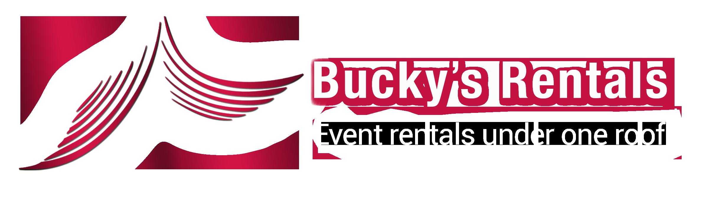Bucky's Rentals